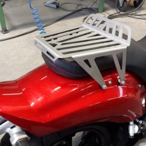 Luggage rack Vmax 1700