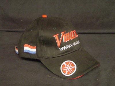 Cap Vmax