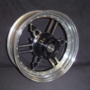 Front wheel Yamaha logo for 1200 oder 1700