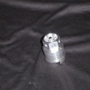 Shaft drive drain filler cap 1700