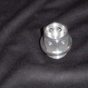 Oil filler cap 1200