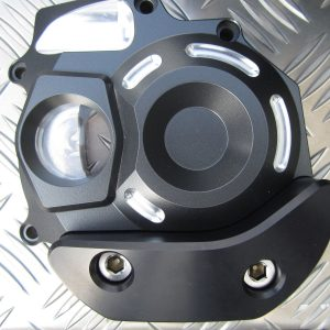 Waterpump Cover Bi-Color 1700