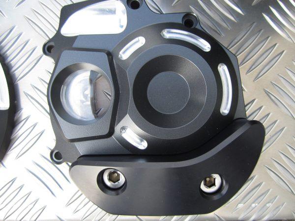 Waterpump Cover Bi-Color 1700